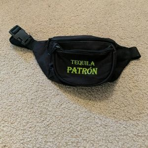 Handbags - Tequila Patron Fanny Pack